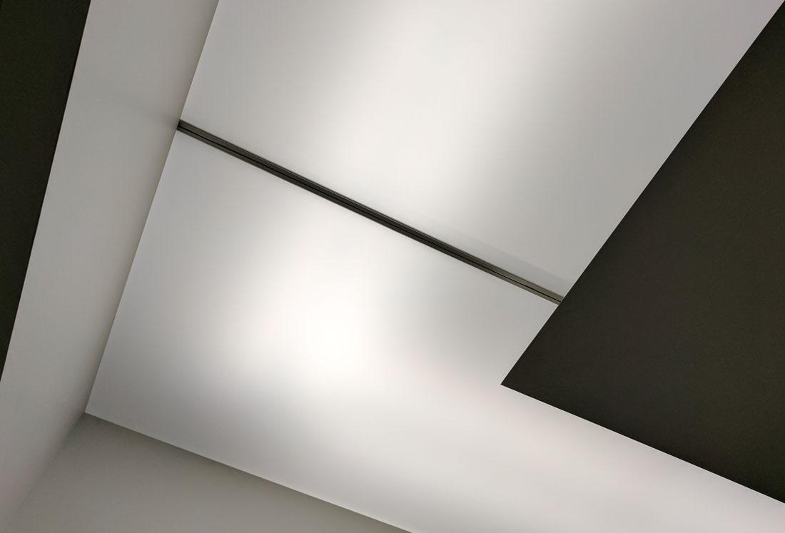 Museum of Anthropology museum lighting