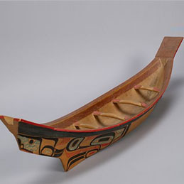 Voices of the Canoe