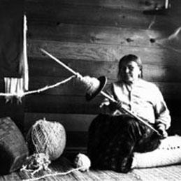 Musqueam Weavers