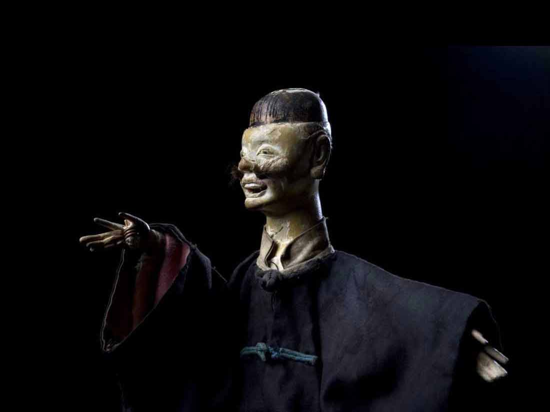 Ouxi: Taiwanese Puppetry Festival