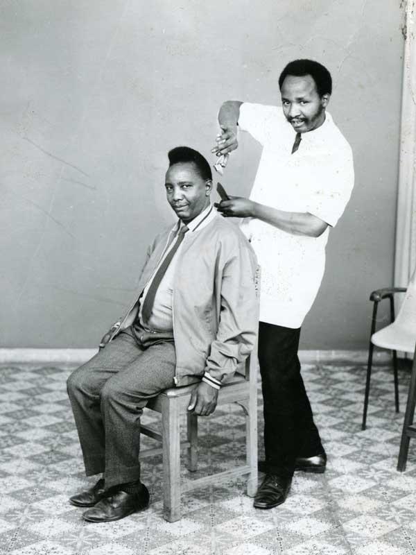 J.W.K. Photographers 1970