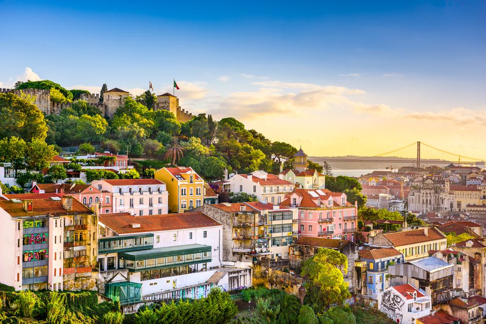 MOA Journey: Portugal