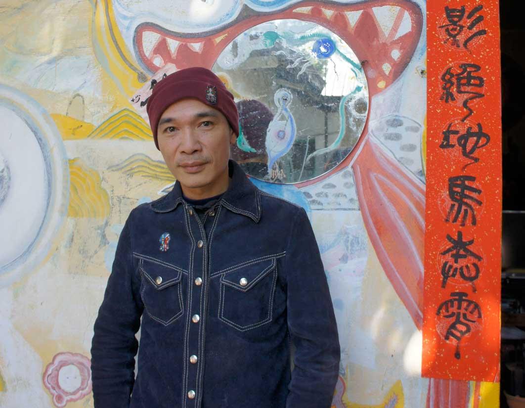 Li Jiun-Yang