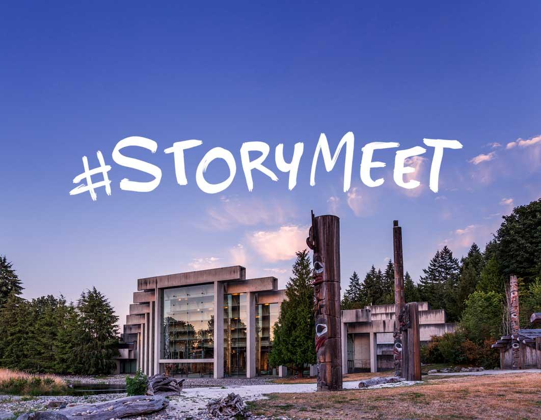 Instagram StoryMeet