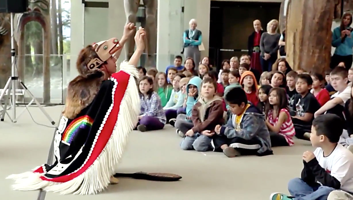 First Peoples Festival