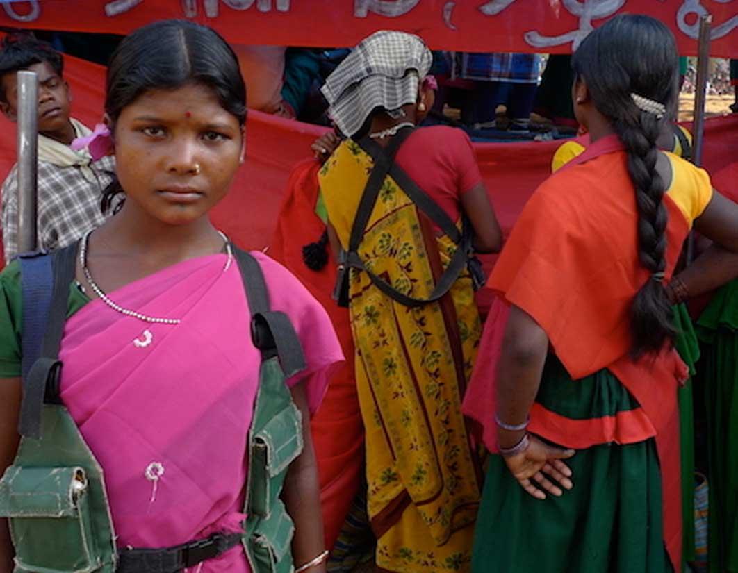 Framing Rebellion in India: The Cinema of Sanjay Kak