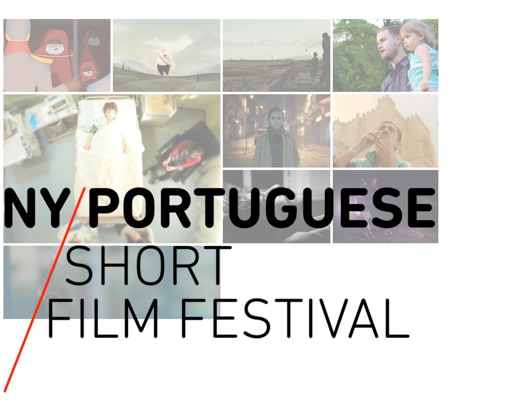 NY Portuguese Short Film Festival at MOA