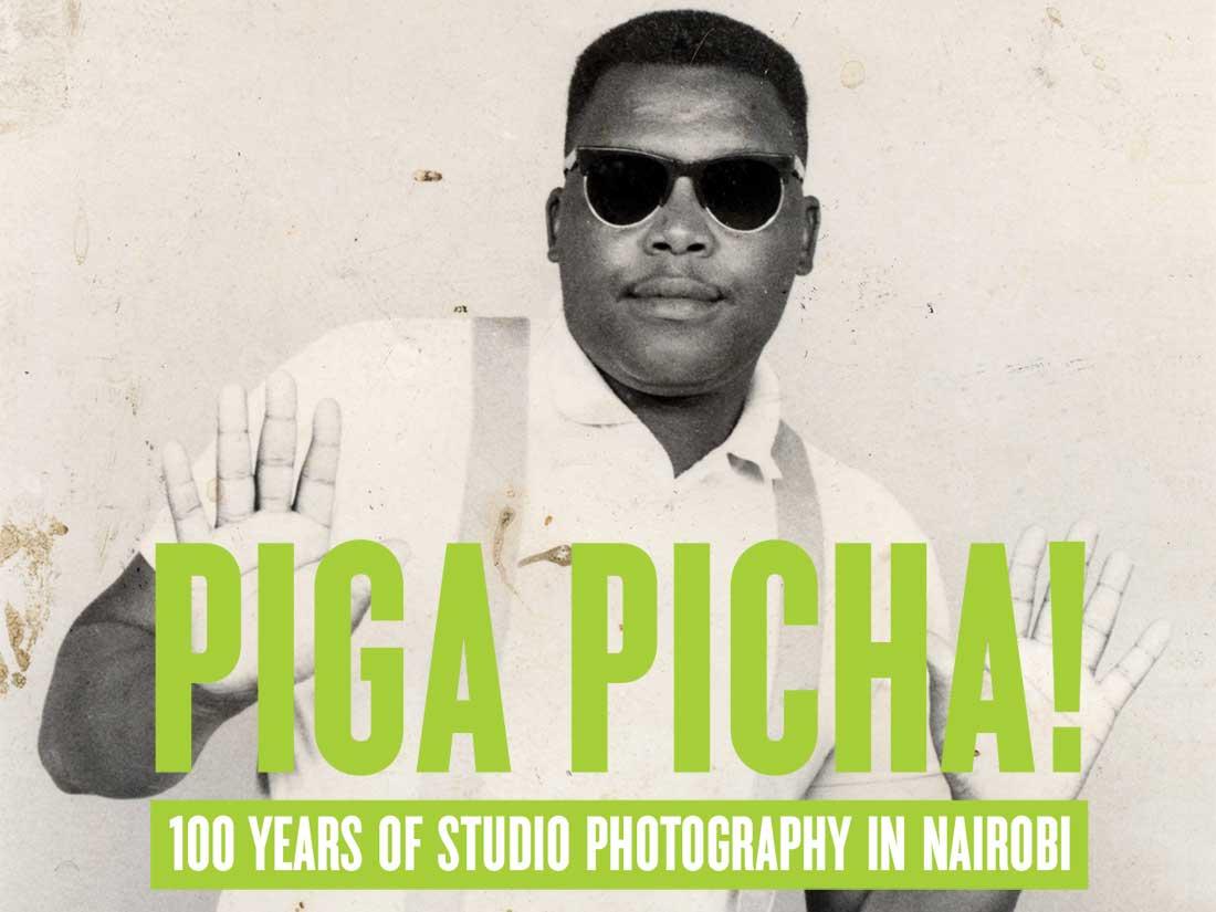 Piga Picha!