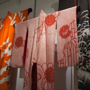 three kimonos square