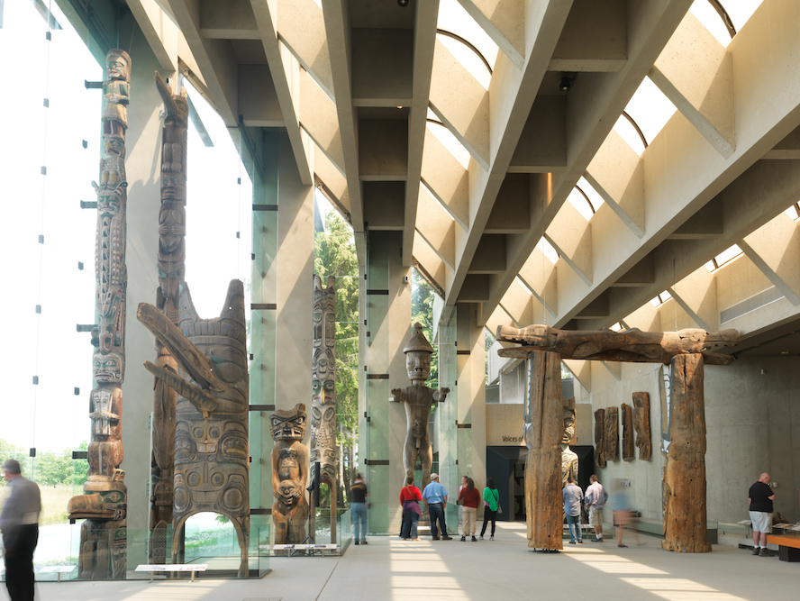 Home - Museum of Anthropology at UBC