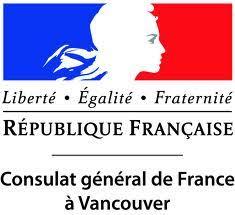 Consulat Général de France à Vancouver