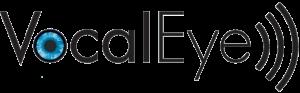 Vocal Eye logo