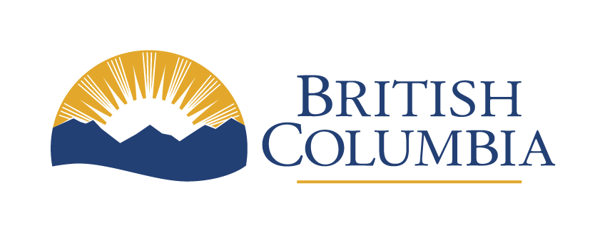 Province of BC/Government of BC logo