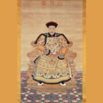 Image: Portrait of Emperor Qianlong in ceremonial robe © The Palace Museum.